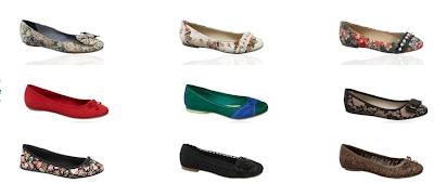 дамски обувки в пастелни цветове