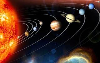 Perjalanan Paling Jauh Bukanlah Pluto Atau Matahari Tapi