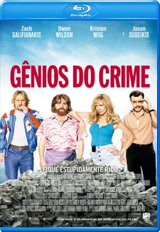 Baixar Gênios do Crime 720p e 1080p Dublado Grátis