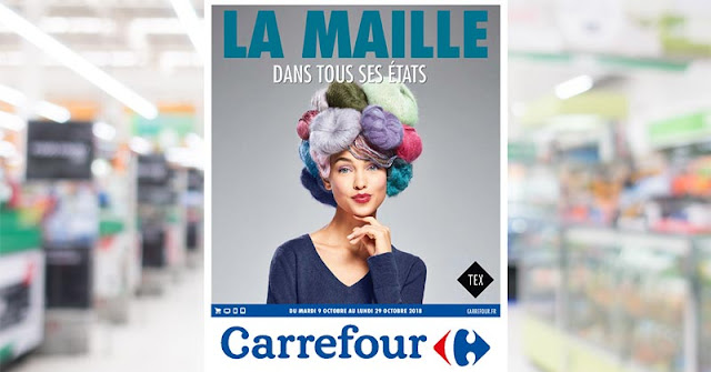 Catalogue Carrefour Du 09 Au 29 Octobre 2018