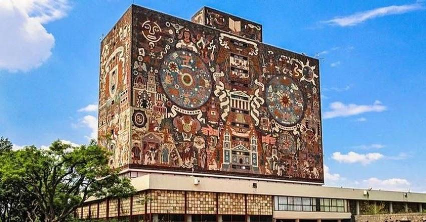 UNAM: La Universidad Nacional Autónoma de México aplicará examen de ingreso a bachillerato y universidad de manera presencial