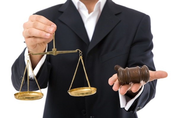 Formule de politesse avocat