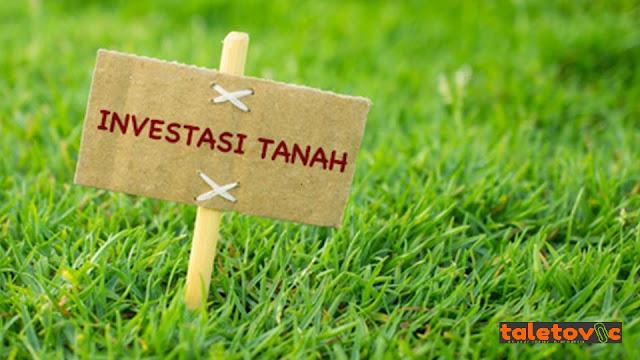 Tanah Dijual Di Surabaya