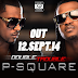 "#Entertainment: P-Square Set To Release ""Double Trouble"" September 12"
