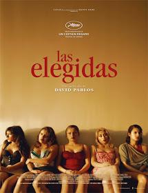 Las elegidas (2015)