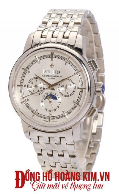 mua đồng hồ kim loại nam