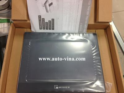 Đại lý bán, sửa chữa, thay kính cảm ứng màn hinh HMI Weinview TK6102i