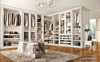 Clothing Room Design Ideas 2