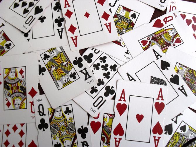 карткова гра бридж онлайн