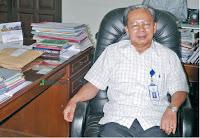 Prof YC Thambun Anyang