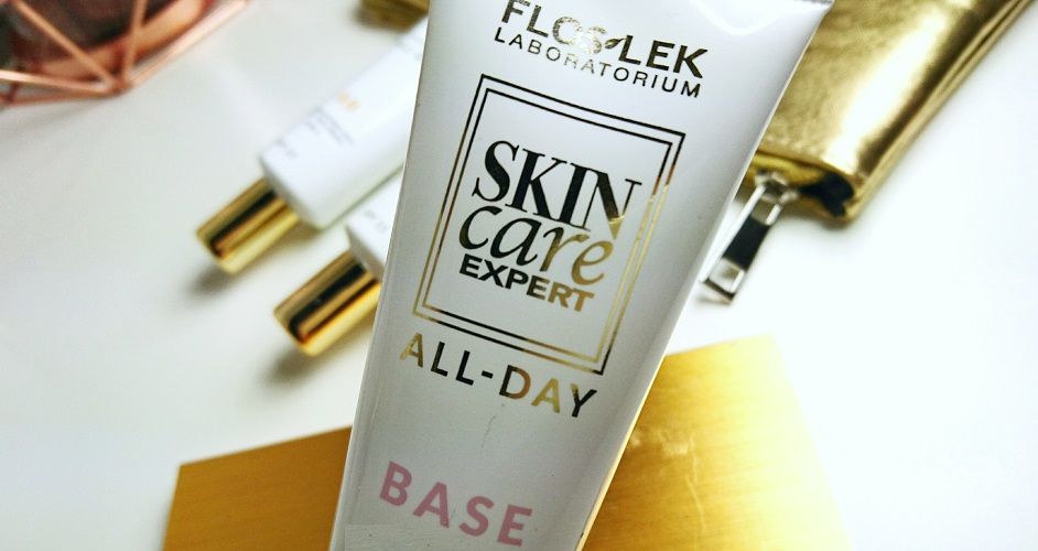 SKIN CARE EXPERT ALL - DAY  marki Floslek, face&look, bb, base, blur