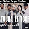 Lagu Atouna El Toufoule Cover Nissa Sabyan (Lirik Arab, Latin dan Arti)
