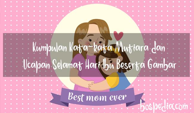 Gambar Kata Untuk Ibu Cikimmcom