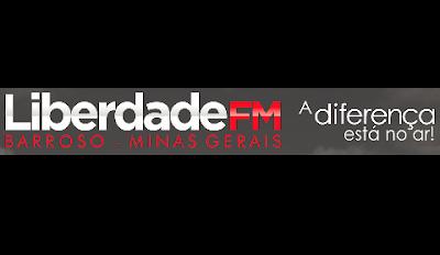 Rádio Liberdade FM - A diferença está no ar!