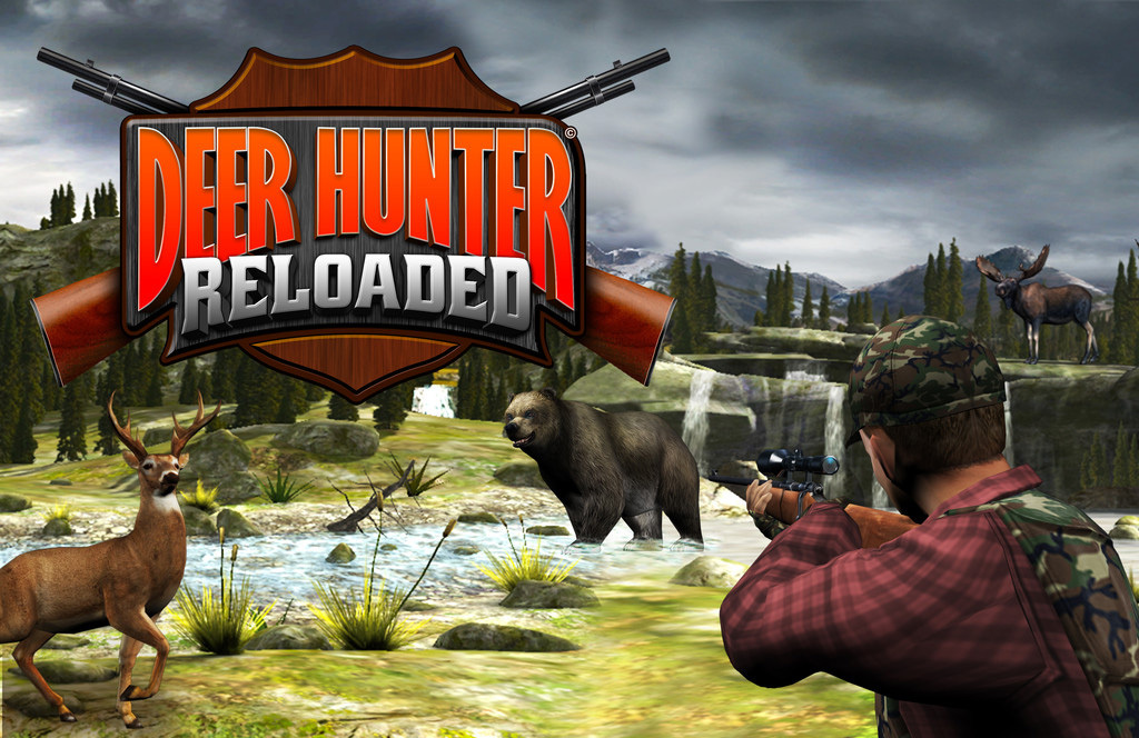 Hunting Games For Xbox 1 : Deer hunter reloaded xbox one review chalgyr s game room