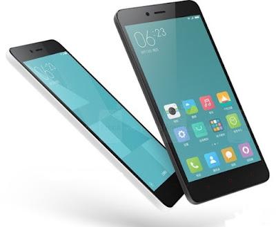Harga Xiaomi Redmi Note 2 di Indonesia
