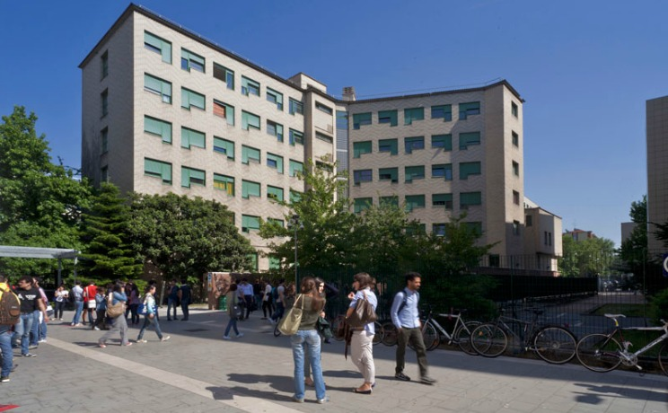 Political Science biggest college in the world