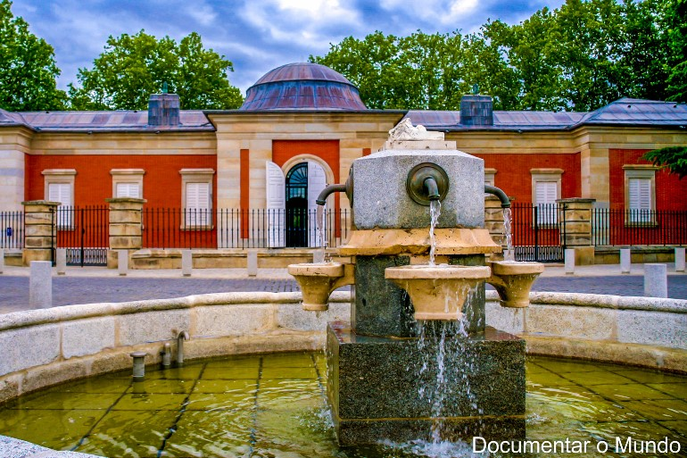 Casita do Príncipe; Palácio Real de El Pardo; Palácios Reais de Espanha