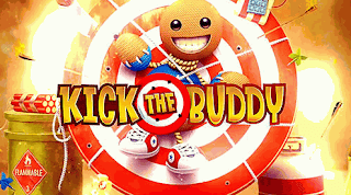 Download Kick The Buddy Mod Apk 1.0.4 Versi Terbaru & Unlock All