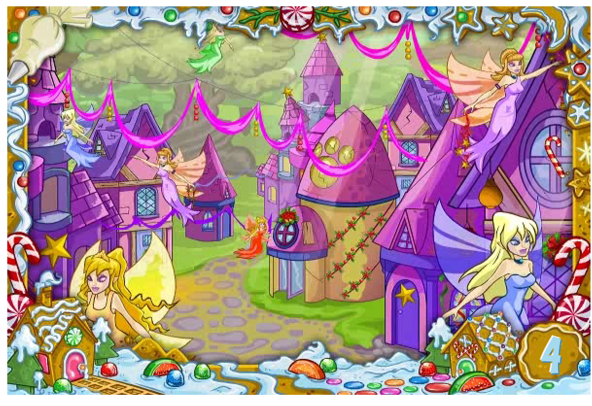Neopets Gaming Neopets Advent Calendar 2014 Day 4