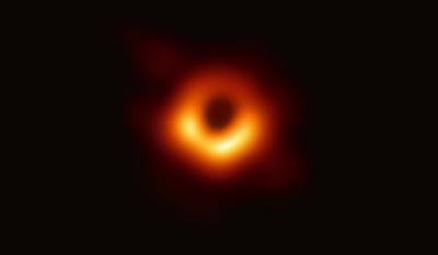 Agujero Negro revelado por científicos de la Nasa