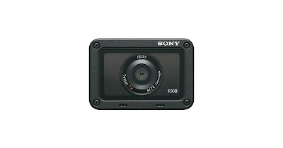 Sony RX0 II Mungil dan tangguh