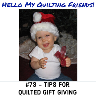 https://leahday.com/blogs/machinequilting/5-tips-for-giving-quilts-as-gifts