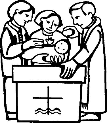 Parish of Long Preston: Christenings