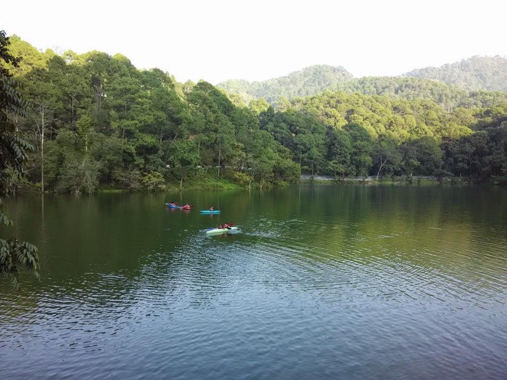 sattal boating