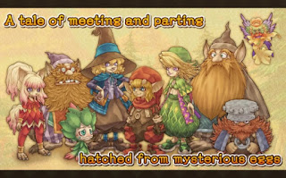 EGGLIA Legend of the Redcap RPG MOD APK v2.1.3 [Update 2018]
