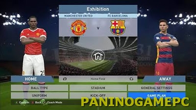 Update PES 2017 APK OBB Full Data Gold Edition For Android mediafire