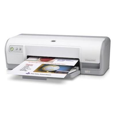 performance inkjet prints at speeds reaching  HP Deskjet D2560 Driver Downloads