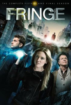 Fringe 5ª Temporada Torrent – BluRay 720p Dual Áudio