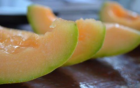 melon kaya vitamin A