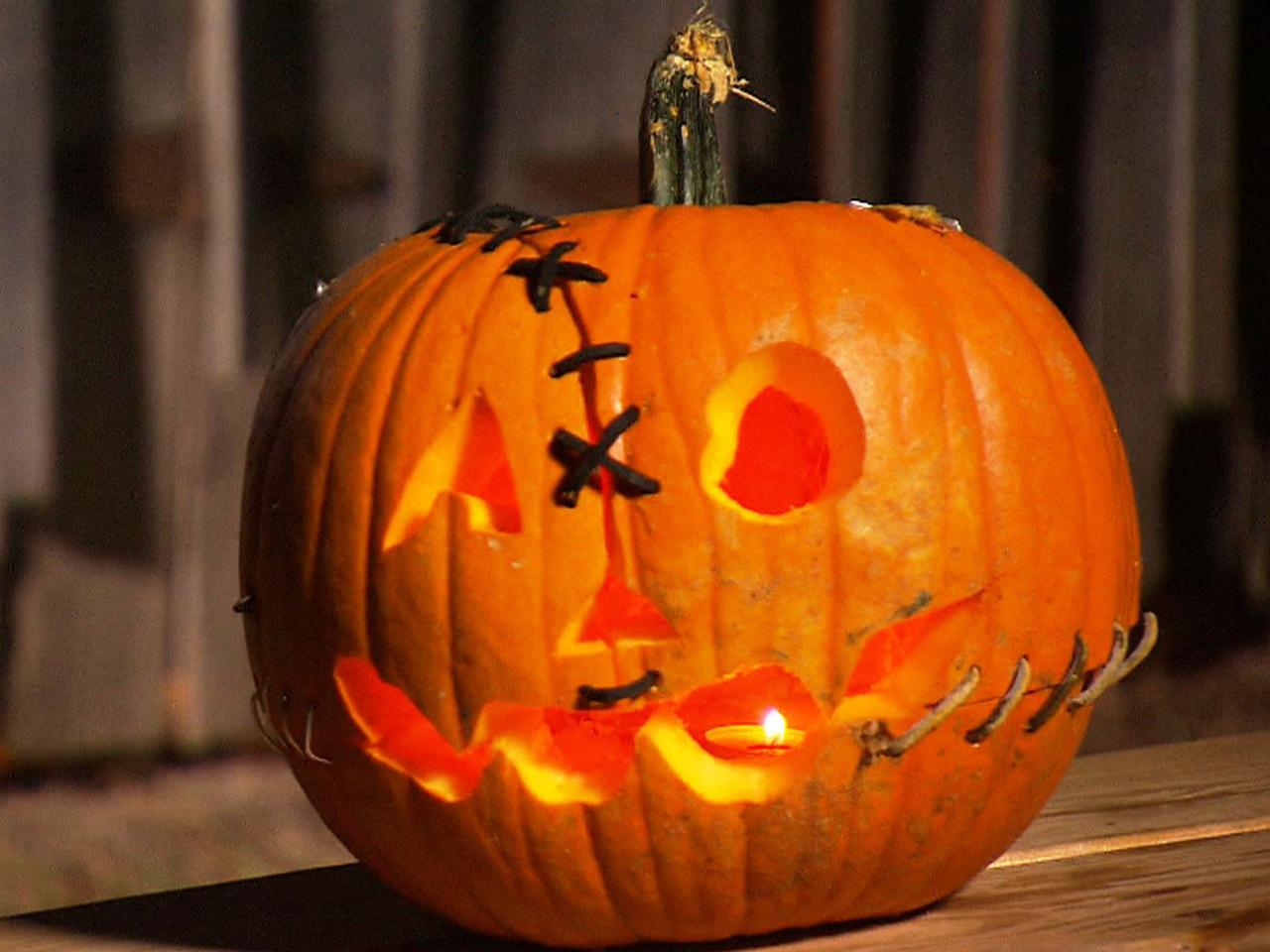 Happy Halloween Pumpkin Carving Ideas With Pictures