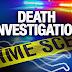 Special Crimes Unit investigating suspicious death