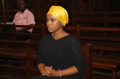 Lulu Aanza Kujitetea Afunguka Mazito Siku ya Tukio Kifo cha Kanumba