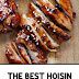 The Best Hoisin Sriracha Chicken
