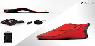 Keren! 6 Sepatu Canggih di Dunia yang Berteknologi Tinggi!