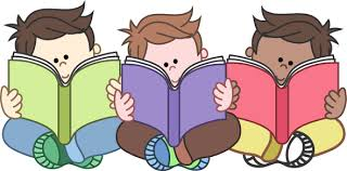 Are you raising a book-lover? - an infowrap
