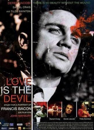 El amor es de demonio, film