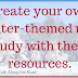 5 Fun and Simple Winter-Themed Unit Studies You Can Create...and Resources to Get You Started