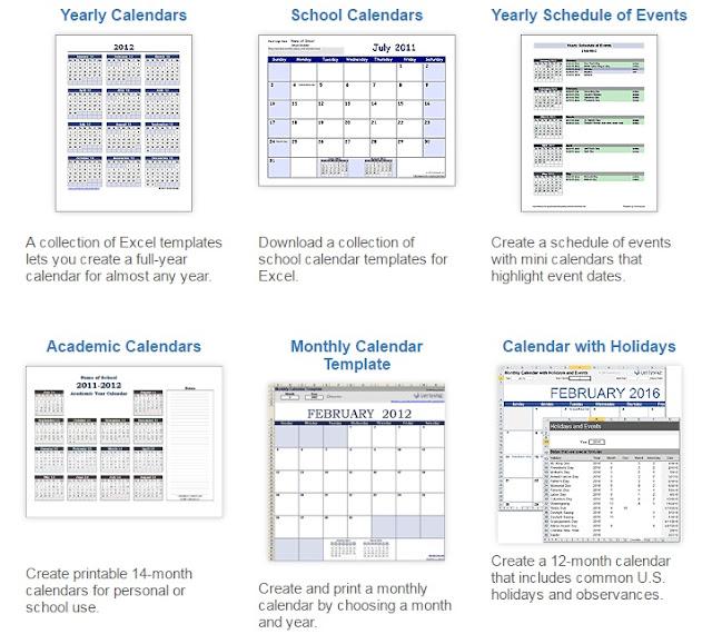 school schedule maker online free