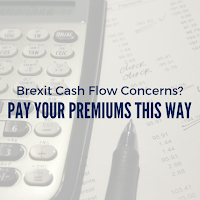 Don't Forgo Cover After Brexit. Use This to Pay Your Premiums