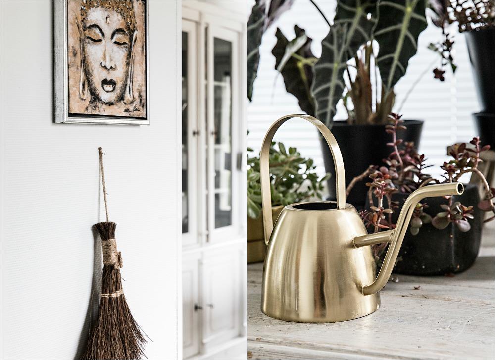 Avotakka, my home, oma koti, sisustus, sisustusinspiraatio, valokuvaaja, Frida Steiner, Visualaddict, interior, inredning, interior4all, interiorinspiration, Buddha, keittiö, viherkasvit, vihersisustaminen