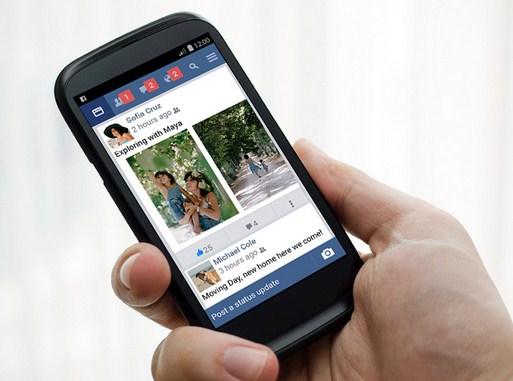 tai facebook cho dien thoai windowphone