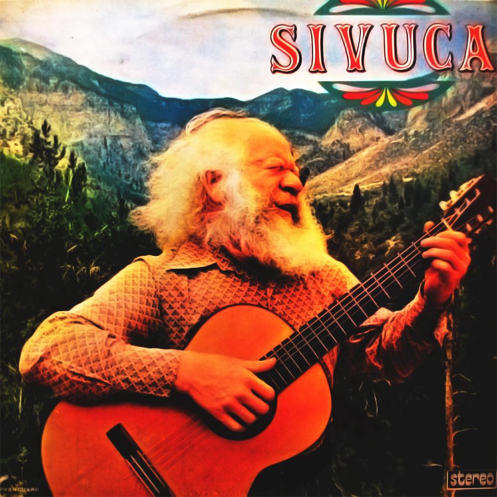 Sivuca - Sivuca [1974]