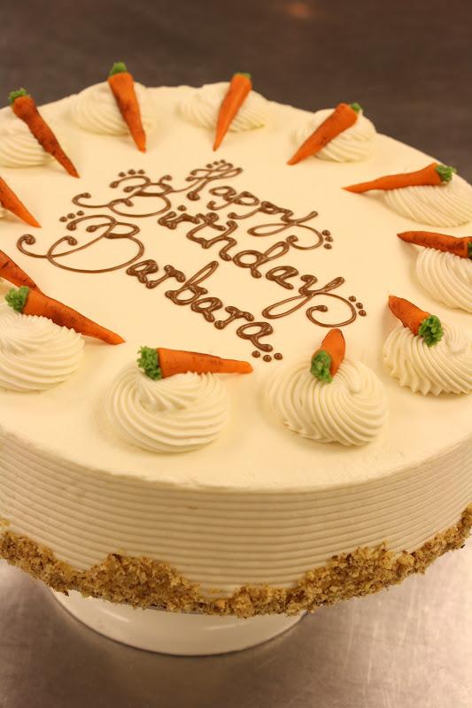 Verbena Pastries Our Latest Birthday Cakes