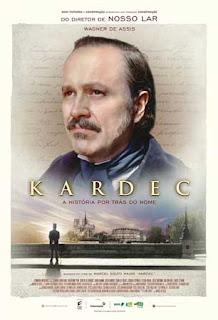 Kardec - filme