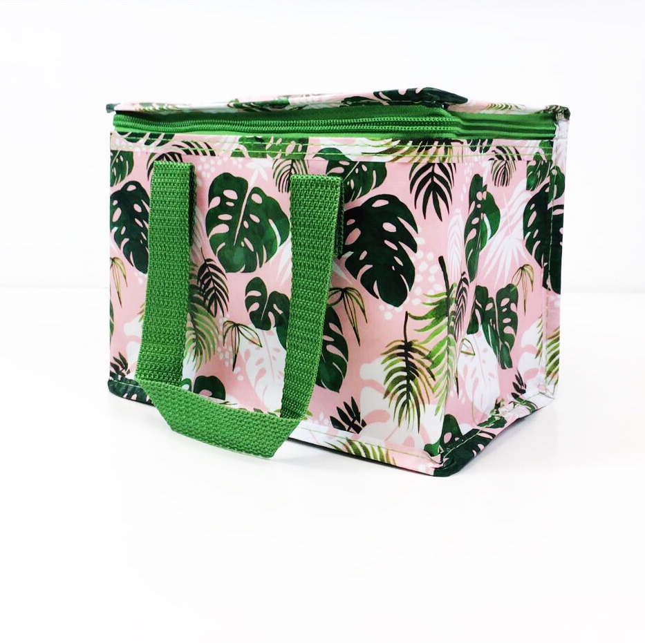 Botanical Lunch Box